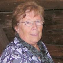 Hildegard Menzel